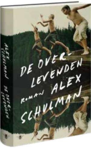 Alex Schulman De overlevenden Recensie