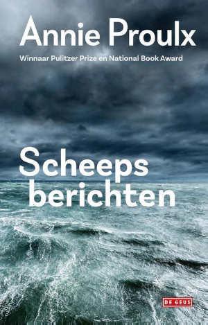 Annie Proulx Scheepsberichten Roman uit 1993