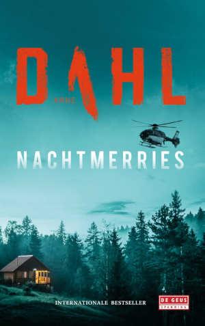 Arne Dahl Nachtmerries Recensie