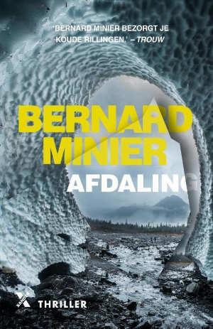 Bernard Minier Afdaling Recensie