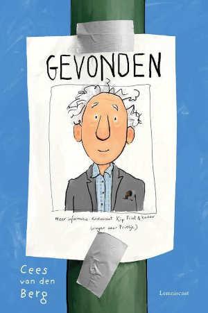Cees van den Berg Gevonden Recensie