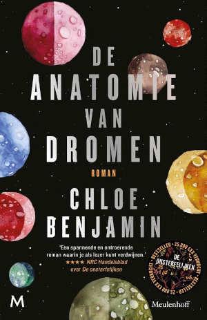 Chloe Benjamin De anatomie van dromen Recensie