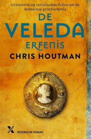 Chris Houtman De Veleda erfenis Recensie