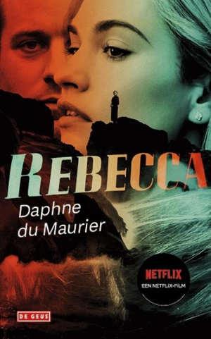 Daphne du Maurier Rebecca Roman uit 1938
