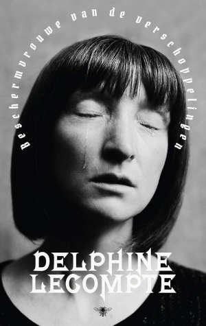 Delphine Lecompte Beschermheilige van de verschoppelingen Recensie