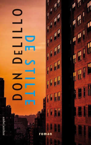 Don DeLillo De stilte Recensie
