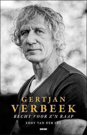 Eddy van der Ley Gertjan Verbeek biografie Recensie