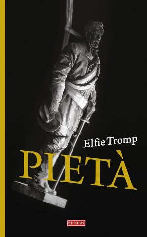 Elfie Tromp Pietà Recensie