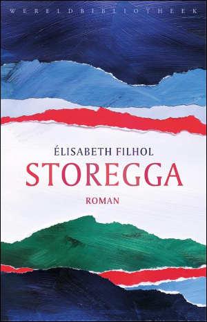 Élisabeth Filhol Storegga Recensie