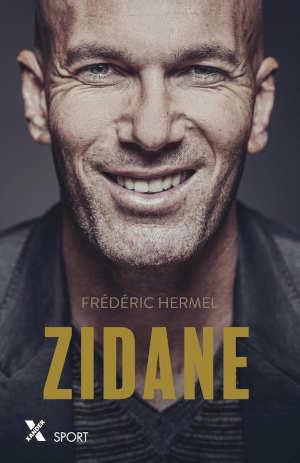 Frédéric Hermel Zidane biografie Recensie