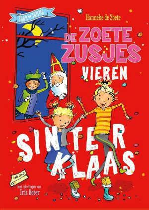 Hanneke de Zoete De Zoete Zusjes vieren Sinterklaas Recensie