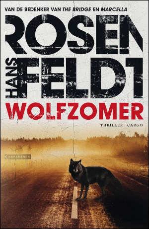 Hans Rosenfeldt Wolfzomer Recensie