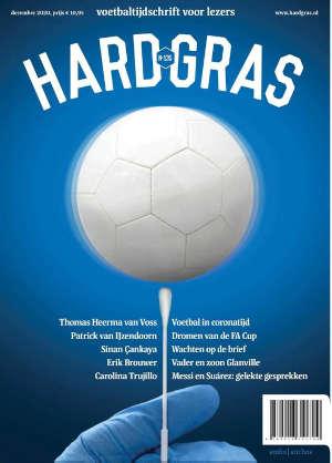 Hard Gras 135 Recensie Verhalen en Schrijvers