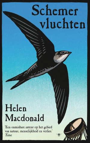 Helen MacDonald Schemervluchten Recensie