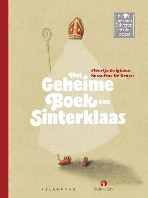 Het geheime boek van Sinterklaas Recensie