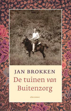 Jan Brokken De tuinen van Buitenzorg Recensie