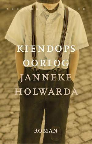 Janneke Holwarda Kiendops oorlog Recensie