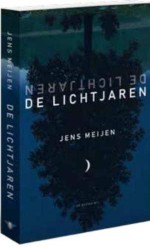Jens Meijen De lichtjaren Recensie