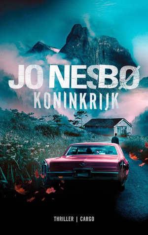 Jo Nesbø Koninkrijk Recensie