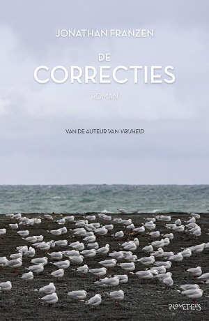 Jonathan Franzen De correcties Roman uit 2001