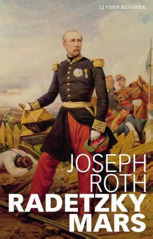 Jospeh Roth Radetzky Mars Roman uit 1932