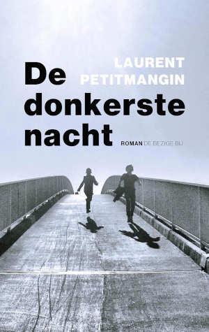 Laurent Petitmangin De donkerste nacht Recensie