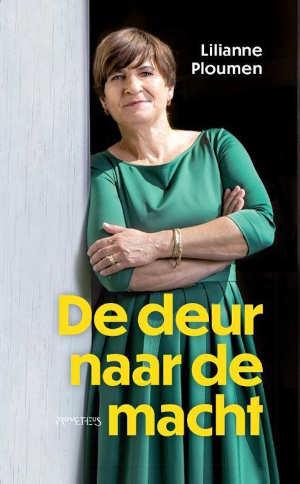Lilianne Ploumen De deur naar de macht Recensie