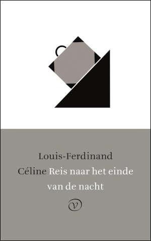 Louis-Ferdinand Céline Reis naar het einde van de nacht Roman uit 1932