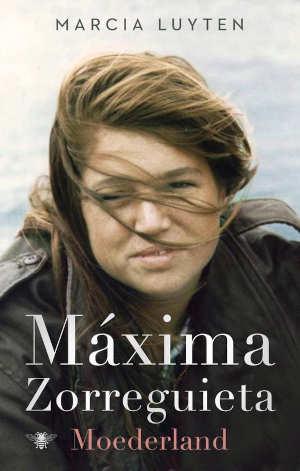 Marcia Luyten Máxima Zorreguieta biografie Recensie