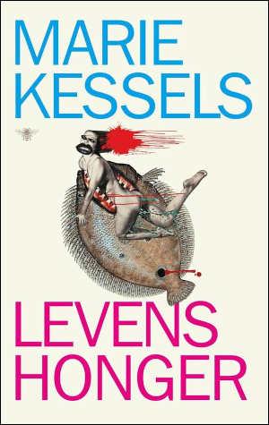 Marie Kessels Levenshonger Recensie