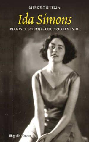 Mieke Tillema Ida Simons biografie Recensie