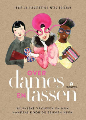 Mylo Freeman Over dames en tassen Recensie