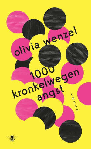Olivia Wenzel 1000 kronkelwegen angst Recensie