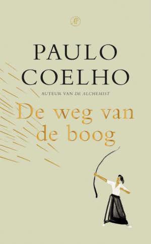 Paolo Coelho De weg van de boog Recensie