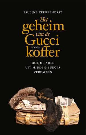 Pauline Terreehorst Het geheim van de Gucci-koffer Recensie