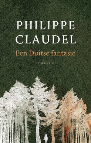 Philippe Claudel Een Duitse fantasie Recensie