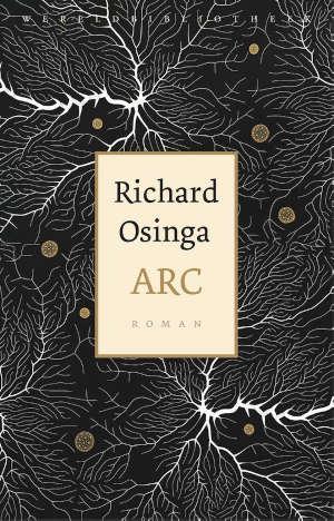 Richard Osinga ARC Recensie