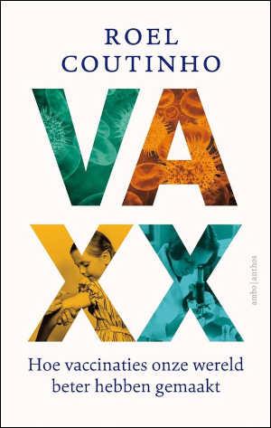 Roel Coutinho Vaxx Recensie