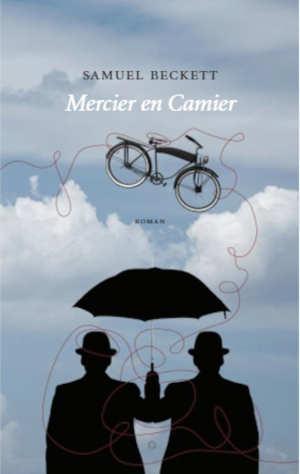 Samuel Beckett Mercier en Camier recensie