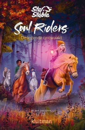 Star Stable Soul Riders deel 2 De legende ontwaakt recensie