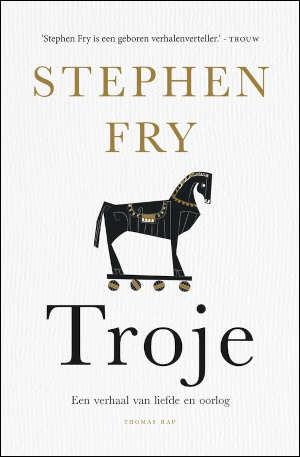Stephen Fry Troje Recensie