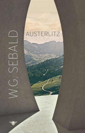 W.G. Sebald Austerlitz Romans uit 2001