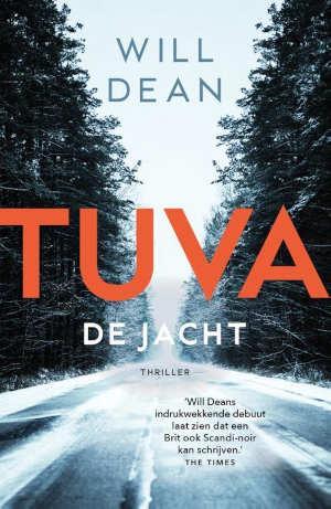 Will Dean Tuva De jacht Recensie