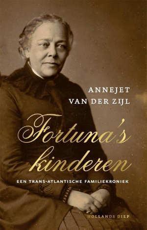 Annejet van der Zijl Fortuna's kinderen Recensie