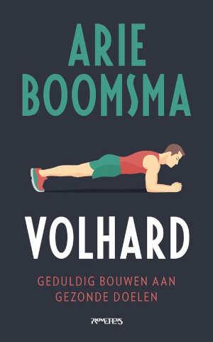 Arie Boomsma Volhard Recensie