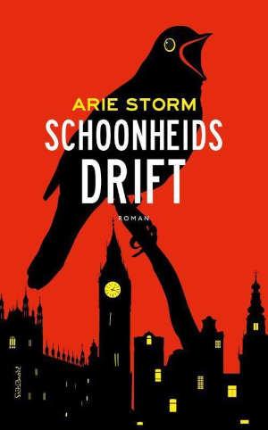 Arie Storm Schoonheidsdrift Recensie