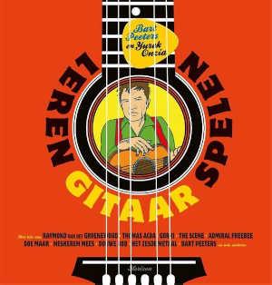 Bart Peeters Leren gitaar spelen Recensie