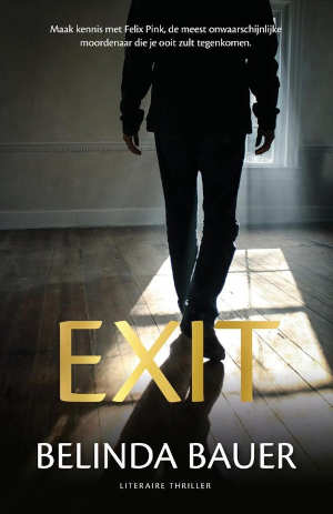Belinda Bauer Exit Recensie