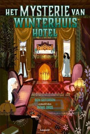Ben Guterson Het mysterie van Winterhuis Hotel Recensie