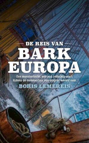 Boris Lemereis De reis van bark Europa Recensie